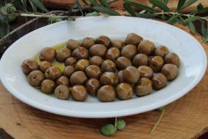 Olive dell'Agriturismo