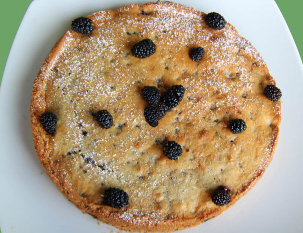 colazione-torta-di-mirtilli